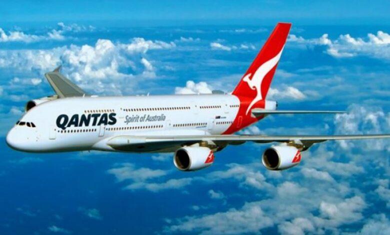 Qantas Havayolları
